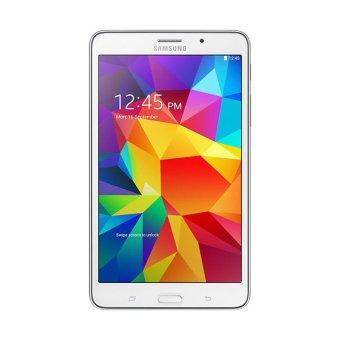 Samsung Galaxy Tab 4 7inch - 16GB - Putih