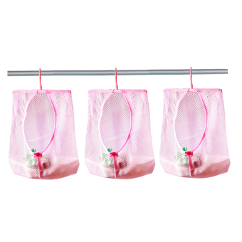 Andux 3pcs/set Hanging Mesh