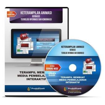 Piranti Edutama CD Interaktif Ketrampilan Animasi