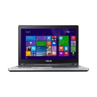 Asus Notebook N550JV-CN301D - 15.6