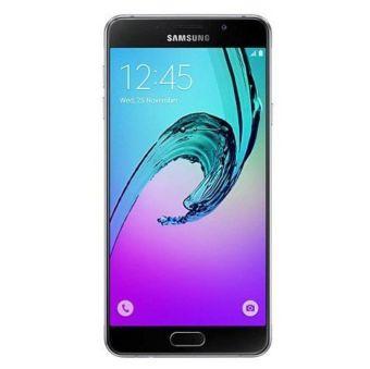 Samsung Galaxy A7 2016 - A710FD - 16 GB - Hitam