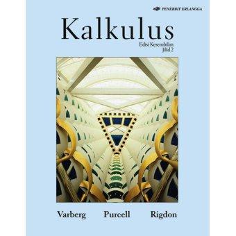 Erlangga Buku - Kalkulus Jl.2 Ed9 : Purcell