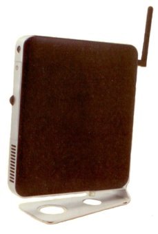 Vvikoo All In One PC Fusion VPC E350 D Wifi