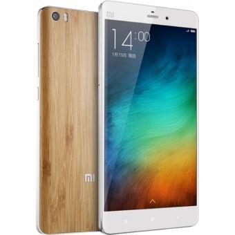 Xiaomi Mi Note 3 - 16 GB - Bamboo