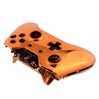 Aukey Controller Shell for Xbox One (Orange)
