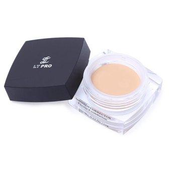 LT Pro Smooth Corrector Cream Foundation Yellow Orange