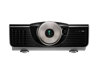 BenQ Home Cinema Projector W7000+ Full HD - Hitam