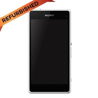 Refurbished Sony Xperia Z1 Compact D5503 - 16 GB - Putih - Grade A