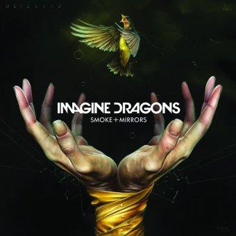 Universal Music Indonesia Imagine Dragons - Smoke & Mirrors