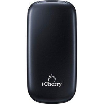 Icherry c232 Dual SIM - Hitam