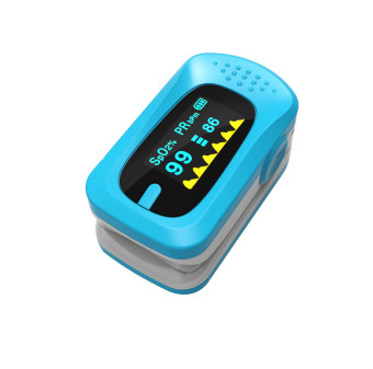 Acediscoball Finger Oximeter Pulse