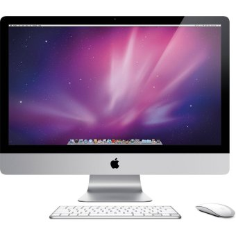 Apple iMac MK482 Retina 5K Display Late 2015 - 27