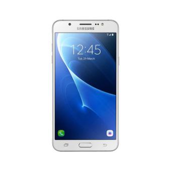 Samsung Galaxy J5 2016 - 16 GB - White