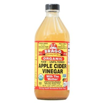 harga Bragg Apple Cider Vinegar 473ml Lazada.co.id