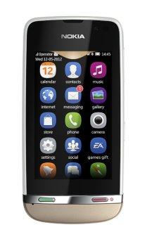 Nokia Asha 311 - 256 MB - Putih