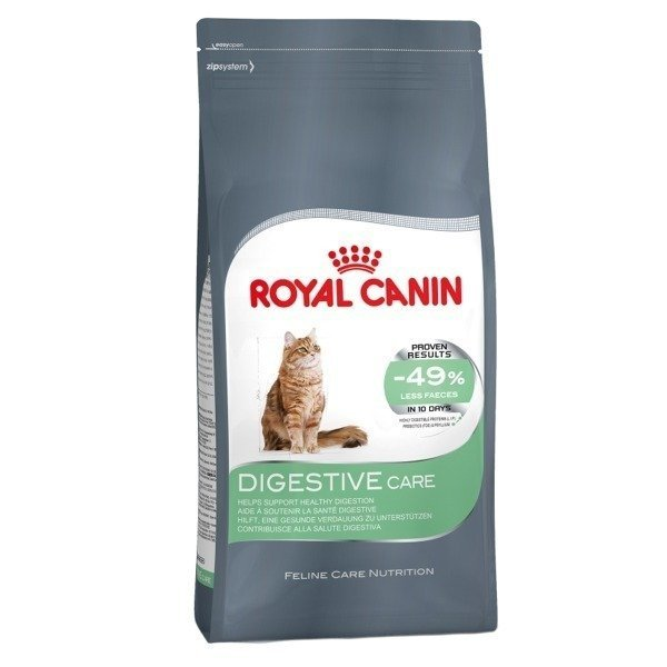 harga Royal Canin Digestive Care - 400gr Lazada.co.id