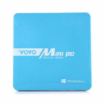 VOYO Mini PC Dual OS Windows 8.1 & Android 4.4 2GB 64GB 4K Media Player
