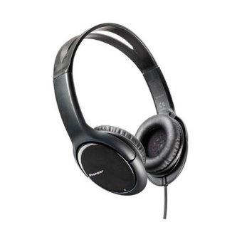 Pioneer SE MJ711 Headphone - Hitam