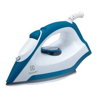 harga Electrolux Dry Iron EDI 2004 - Putih-Biru Lazada.co.id