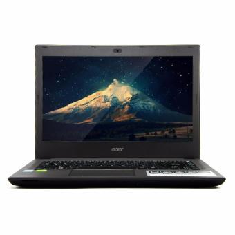 Jual Acer Aspire E5-473G-76RT - Core i7-5500U - 8gb - 1TB - 14