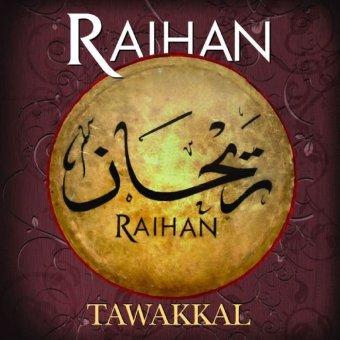 Warner Music Indonesia - Raihan - Tawakkal