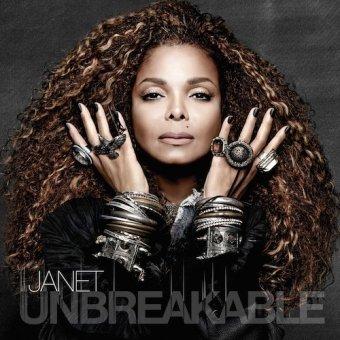 Warner Music Indonesia Janet Jackson Unbreakable