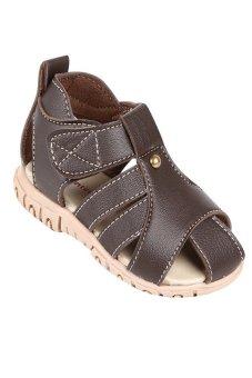 Zeintin Sepatu Anak RS37 - Coklat