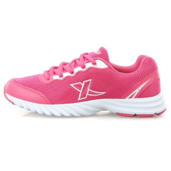 XTEP Women's Running Shoes 985118119979 Red/White (Intl)