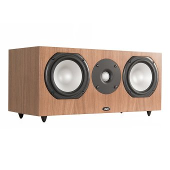 Chario Speaker Syntar 505 2 Way - Walnut