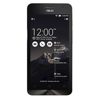 Asus Zenfone C ZC451CG - 8GB - 2 GB RAM - Hitam