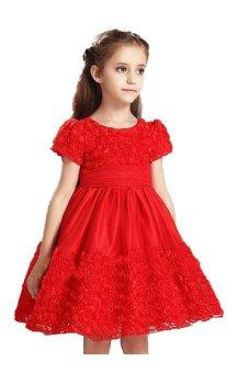 Купить Платья Для Девочки 5 Лет