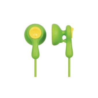 Panasonic HV41 Stereo Headphones -Green