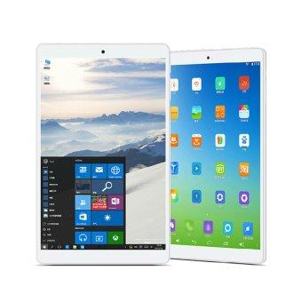 Teclast X80HD Android + Windows 10, HD Tablet PC 8