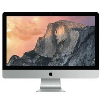 Jual iMac 27 5K Display MK462ID/A