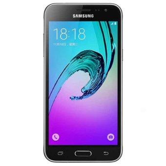 Samsung - Galaxy J3 2016 - 8 GB - Hitam