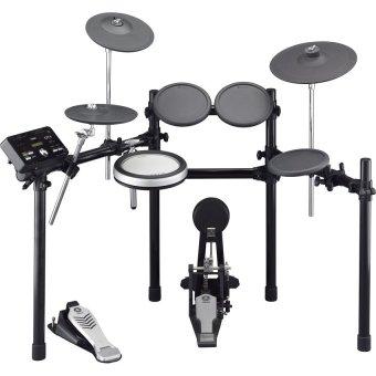Yamaha Drum Elektrik DTX 522K