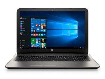 HP 15-af109AX - 4GB - AMD Quad-Core A8-7410 - 15.6