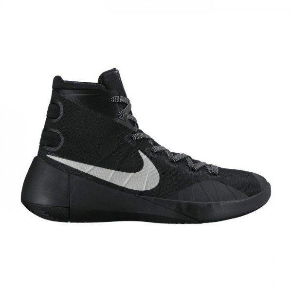 3108d6068e63 ... Nike Sepatu Basket Hyperdunk 2015 749561-001 - Hitam . ...