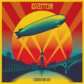 Warner Music Indonesia - Led Zeppelin - Celebration Day