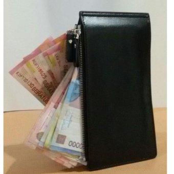 harga Pidengbao Dual Wallet Green Lazada.co.id