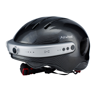 harga Airwheel C5 Helmet Camera On Action - Hitam Lazada.co.id