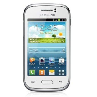 Samsung Galaxy Young 2 G130 - 4 GB - Putih