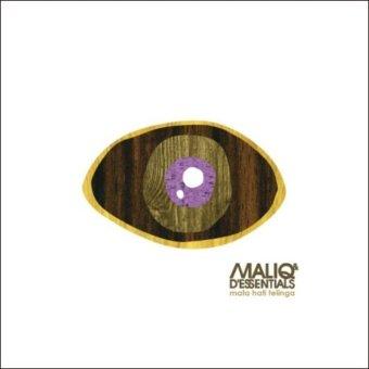 Warner Music Indonesia - Maliq & D'Essentials - Mata Hati Telinga