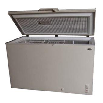 harga Sansio Chest Freezer SAN-418F Lazada.co.id