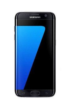 Samsung - Galaxy S7 EDGE - 32 GB - Silver