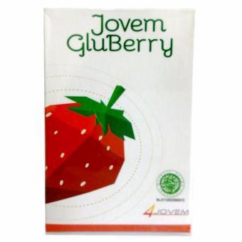 4Jovem Gluberry Drink Minuman