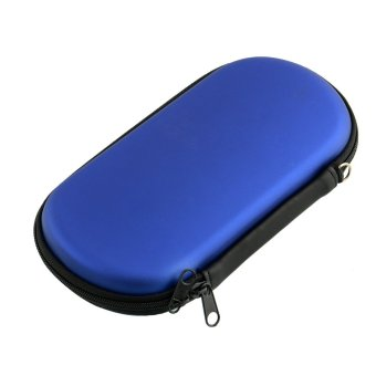 Aukey Shell Case Protector for Sony Vita PSV 3 (Blue)
