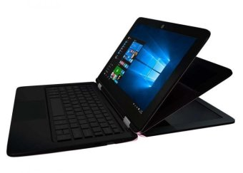 Axioo N10 - My Book - 2GB - Intel N3060 - Hitam
