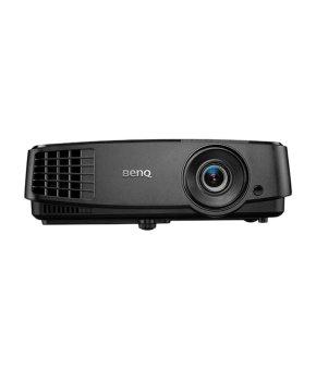 BenQ DLP Projector MS506 SVGA - 3200 ANSI Lumens - Hitam