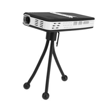 MP-60A 100 lumens Portable Mini Projector (Intl)